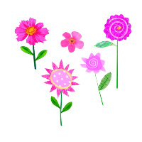 Icons 0000 Flowerrs